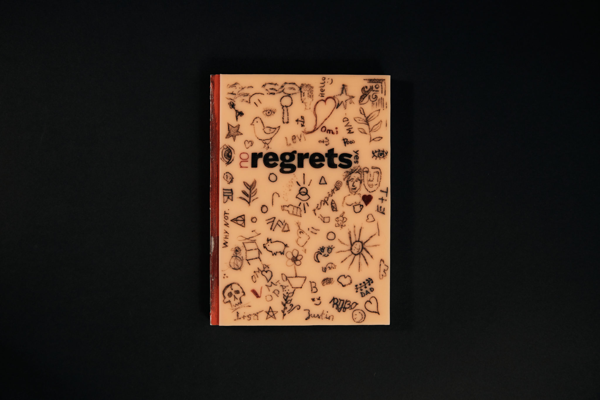 Buch_No_Regrets_001