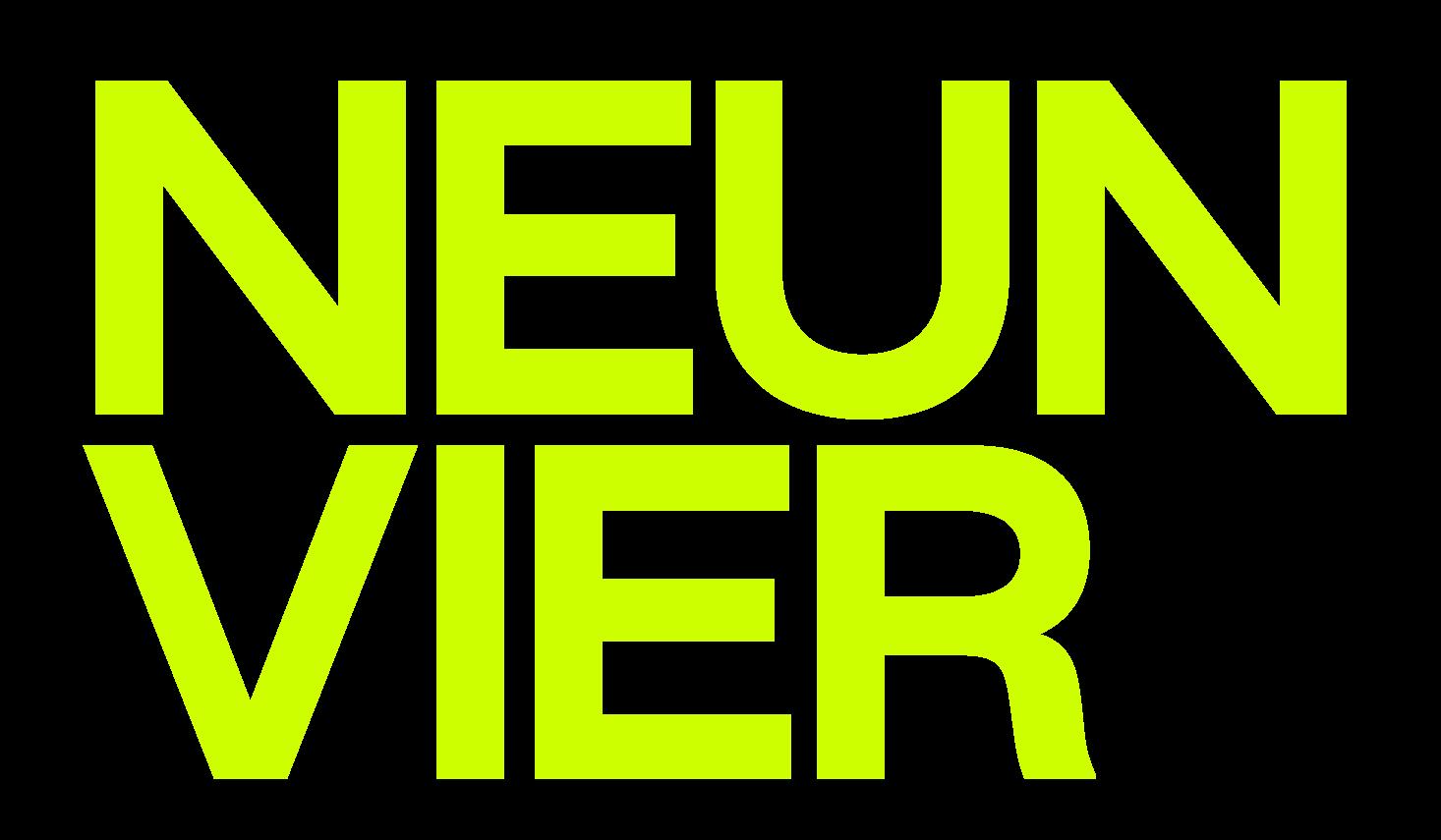 NeunVier